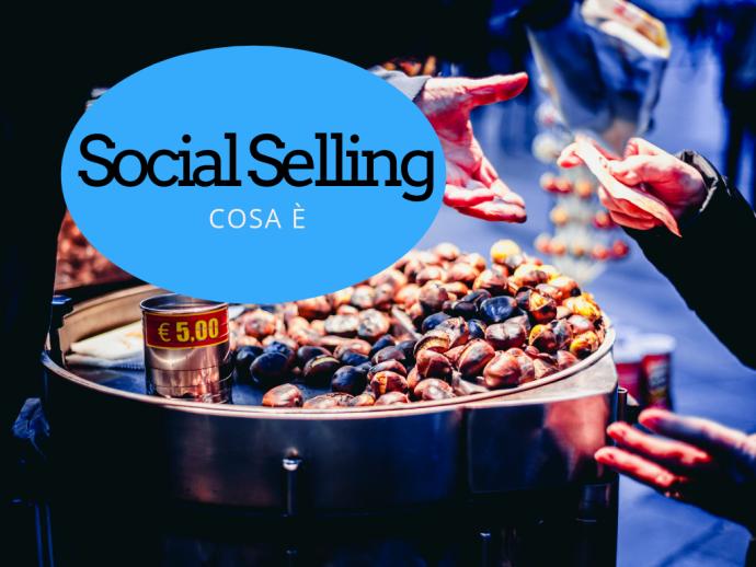 social selling index di LinkedIn cosa è e come migliorarlo