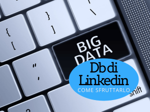 Database di Linkedin