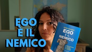 Ego è il nemico di Ryan Holiday