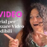 Tutorial INVIDEO per creare video in pochi minuti
