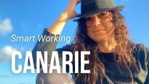 Smart working alle Canarie per imprenditori