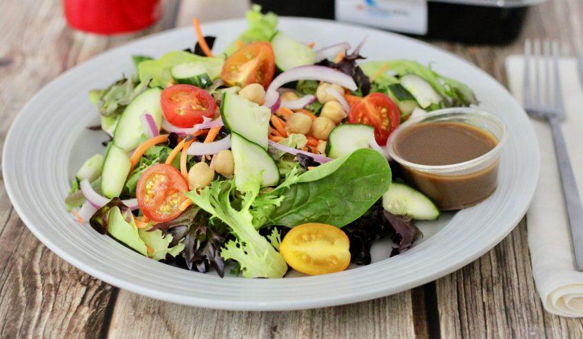 gezonde lunch tips