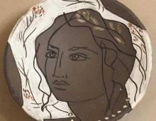 Grecian Face