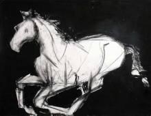 Horse Running I & II