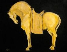 Sienna Saddle Tang