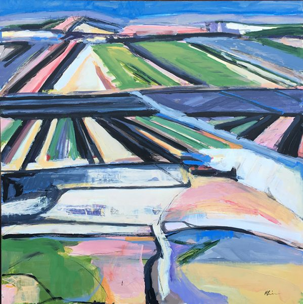 little-york-iv-painting-landscape-field-abstract-hudson-valley