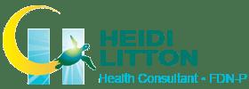 Heidi Litton health coach