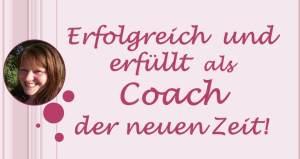 Logo Erfüllter Coach
