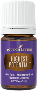 Highest Potential essential oil