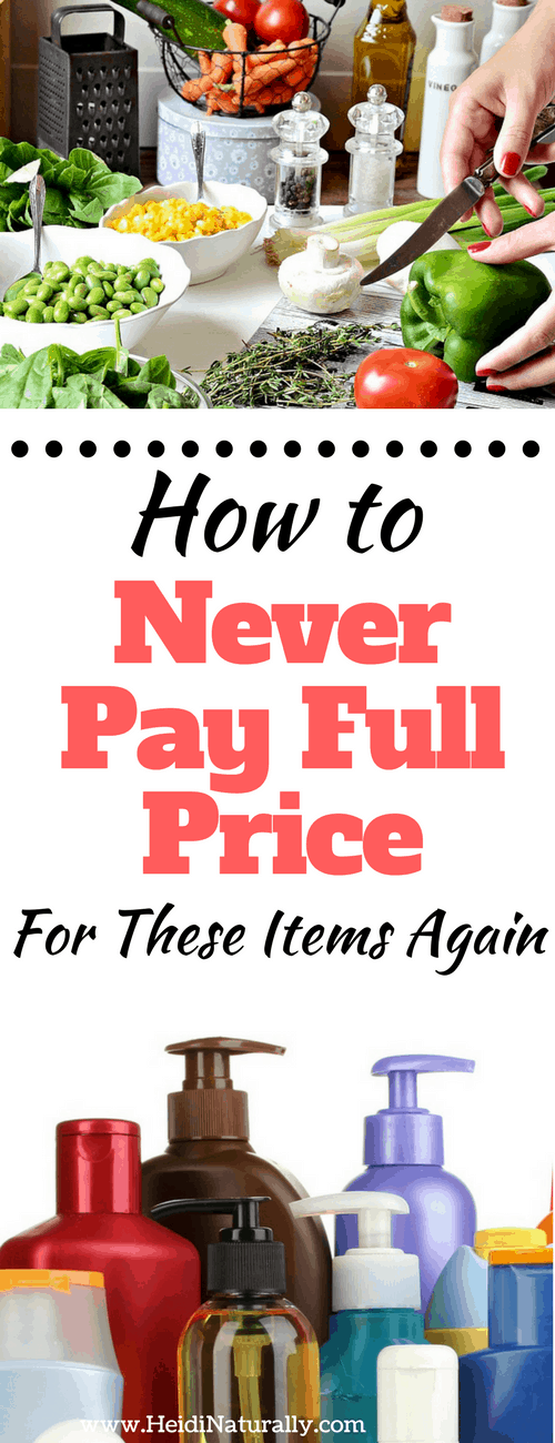discount prices frugal living