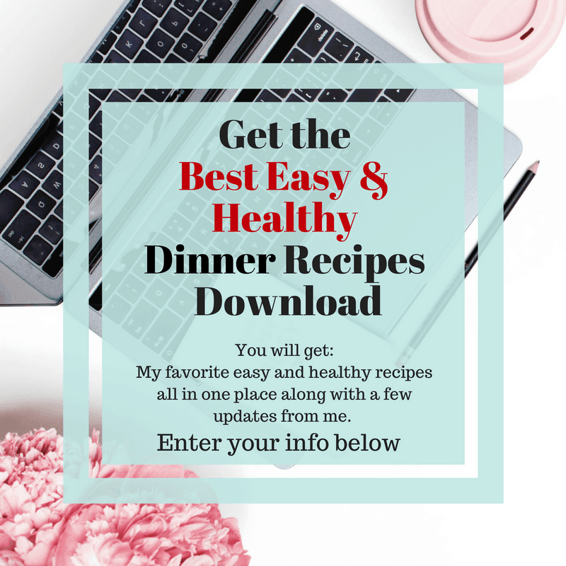 dinner recipes download