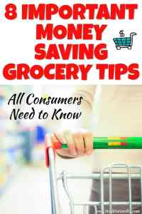Best Grocery Shopping Tips