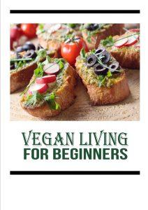 Vegan Living for Beginners