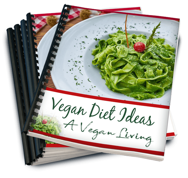 Vegan diet ideas book