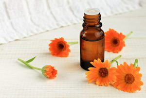 Essential oils to reduce stress