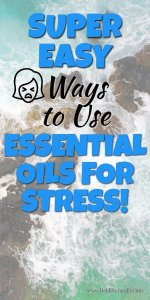 Best essential oils to have for stress