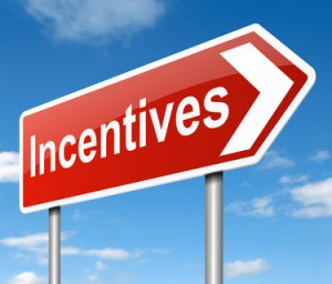 incentive alignment