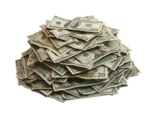 How best to deploy your cash