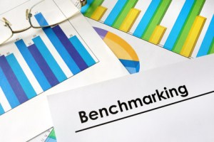 sources to gain benchmarking info