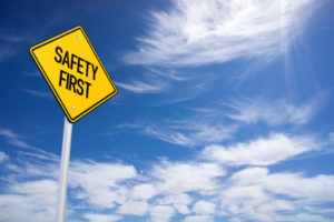 Why You Should Care About Safety