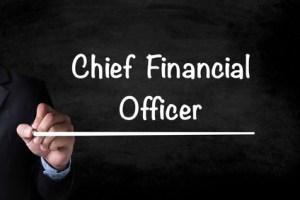 CFO stepping stones