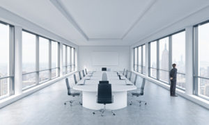 who is on your personal board of directors