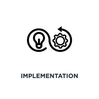 idea generators vs implementers