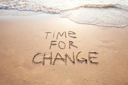 change isn't always good