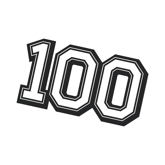The 100 Year Event