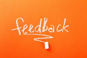 do you really want feedback?