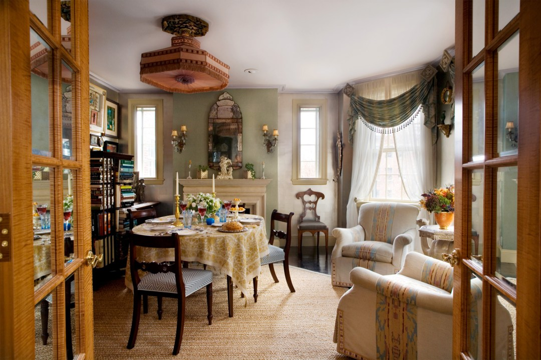 Heidi Pribell - Interior Designer Boston - Welcome