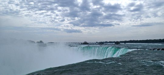 Adventure Travel to Niagara Falls Canada