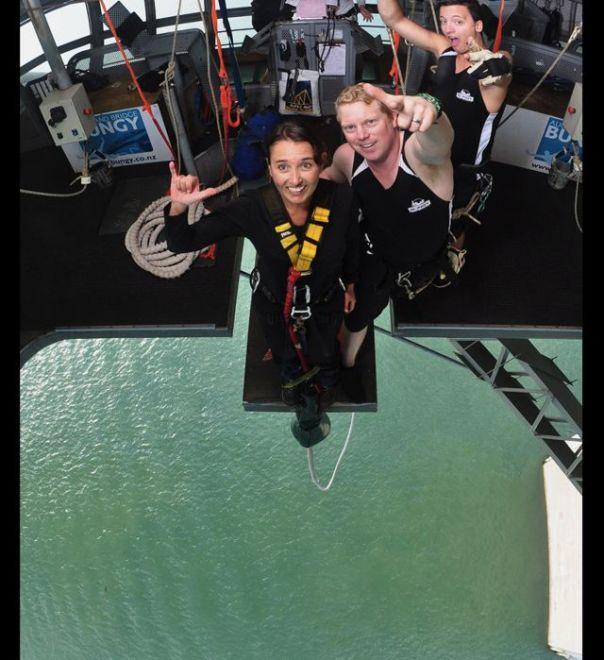 Pre_Bungy_Jump_Heidi_Siefkas_Auckland_New_Zealand