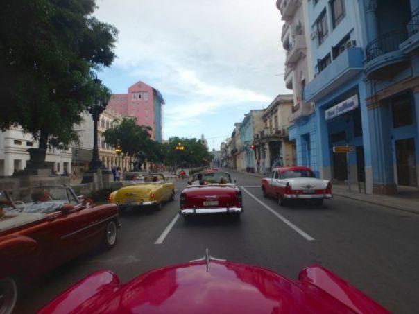 Classic_american_convertibles_Havana_Cuba_by_Heidi_Siefkas