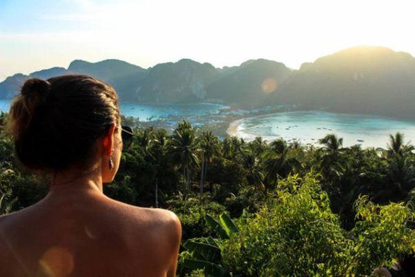 PhiPhi_Thailand_vista