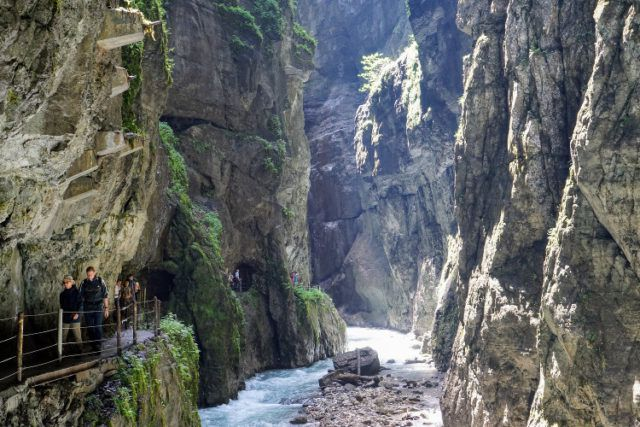 3 Hidden Gems in Germany