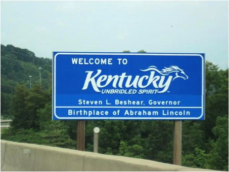 Have a Killer Time in Kentucky