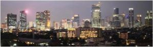 South_Jakarta_Indonesia_Skyline_Image