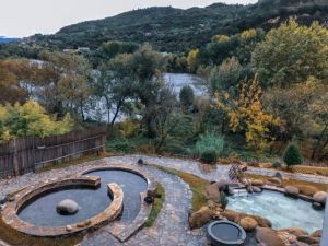 Outariz_Private_Thermal_Baths_Ourense_Spain