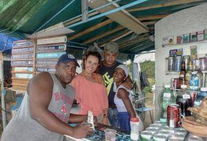 Pizza_Chef_Heidi_Siefkas_Playas_del_Este_Havana_Cuba