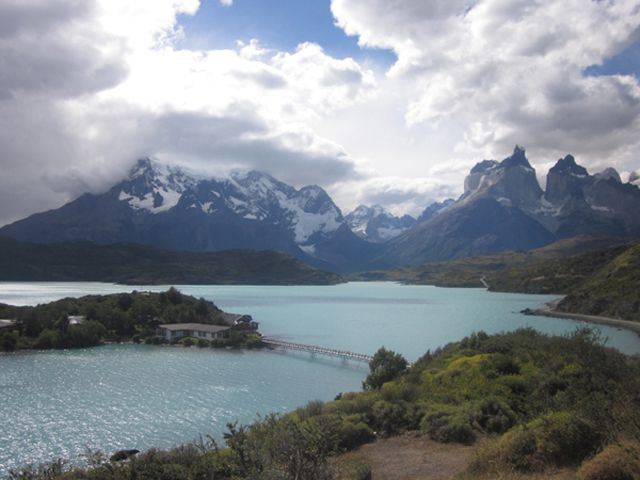Patagonia – Explore Chile's Unbound Nature