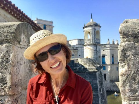 Havana Turns 500 – Old Havana Cuba Tour with Author Heidi Siefkas