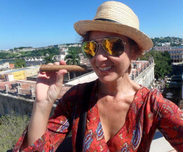 Author_Heidi_Siefkas_Old_Havana_with_Cigar