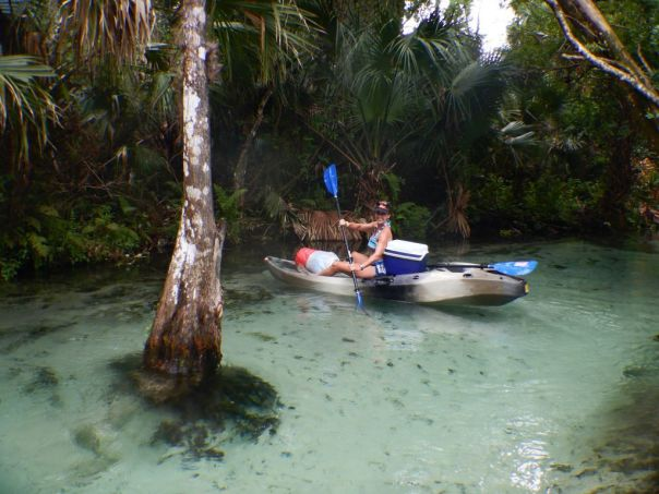 Author_Heidi_Siefkas_Emerald_Cut_Kayaking_Wekiwa_River_Florida