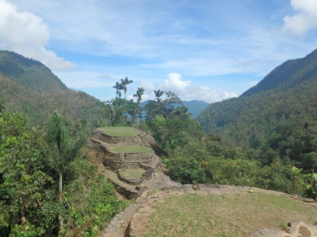 Hiking the Lost City – Ciudad Perdida Colombia