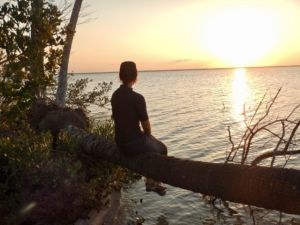 Sunset_Titusville_Florida_Author_Heidi_Siefkas