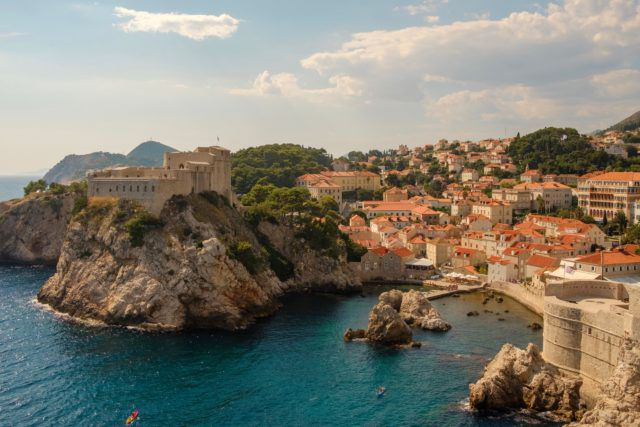 5 Reasons Why You Should Drive Around Croatia