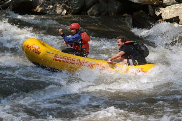 Heidi_Siefkas_Whitewater_Rafting_Nantahala_River_North_Carolina