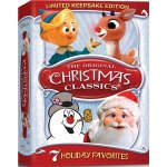 Cartoon holiday favorites