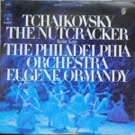 Tchaikovsky Nutcracker Suite Ballet